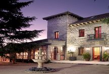 Gorgeous Wedding Venues in Spain / Castles, villas, beautiful hotels for celebrate wedding in Spain.