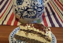 Mohnkuchen mit Paradiesc