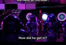 Doctor Who / The Best Thing Ever