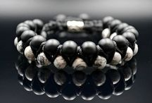 Men's Double Shamballa Bracelets