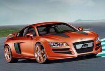 Auto Sportive / Le più belle auto sportive nel mondo