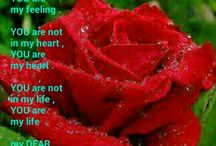 YOU are my everything my DEAR...