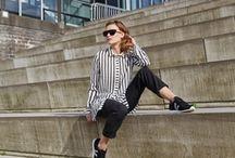 Love the look.. / De laatste looks & trends die we tegenkomen..