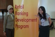 Bank Danamon Indonesia / Join in MT (Retail Banking Development Program Badge 19) from 2008 - 2010