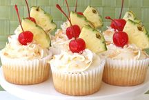 Cupcakes / by The Nourished Olive