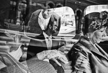 Transportation / by Artem Pitkevich