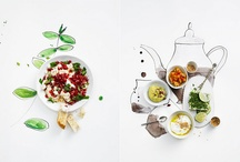 Foodstyling inspiration