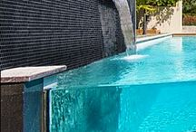 Pool Tile / Glass tile for swimming pools