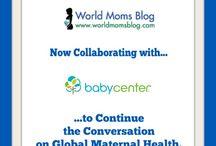 World Moms Network on BabyCenter