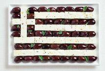 ~ GREEK COOKING ~ / Greek foods / by Sjk