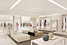 Retail store - Courteney