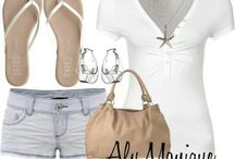 <3 Goal SKINNY CLOTHES <3 / Outfits I like when I reach my goal weight!