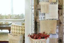 Home Decor / Home decor Pinterest board by CreativeMeInspiredYou.com