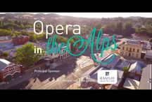 Videos - Music Events / OFI Productions captures the amazing spectacle of music events.