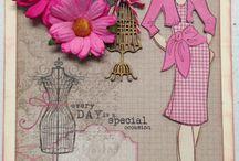 Prima craft / Julie nutting
