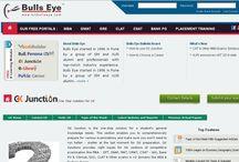 GK Junction  / great website for General Knowledge gk.hitbullseye.com