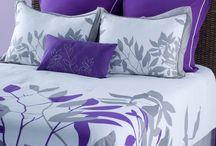 Purple :) / by Amanda Klee