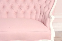 Chic Settees