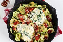 Recipes ~ Potatoes ~ Vegetables