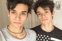 Lucas & Marcus Dobre