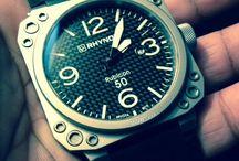 Crowdsourced Watches