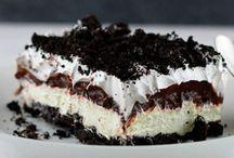 passion for dessert!