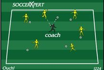 Youth Soccer / Tips, ideas, and resources for parents and coaches of kids playing youth soccer.