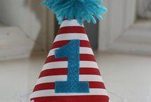 birthday ideas / by Jenna Glynn