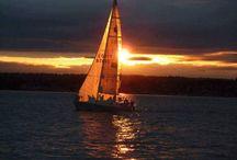 foto sailing
