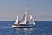 MOTIF 35,00M Ketch Rigged Sailing Yacht / Ketch Rigged Sailing Yacht
