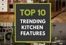 Latest Kitchen Trends