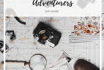 Travel Gift Guides