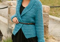 Crochet & knit patterns