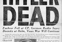 Adolf Hitler/3rd Reich