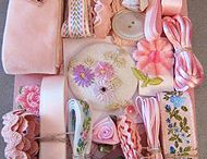 pink / by Naoko Tsuchiya