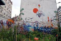 Urban Beauty / by Alixe C