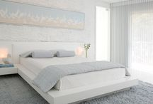 Master bedroom / by Mary