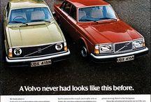 Volvo 200 series.