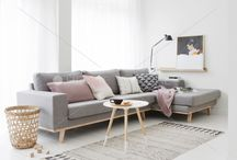 home affairs: scandinavian home