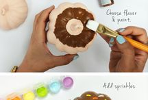Fall DIY Craft Projects