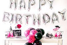 Urodziny Retro