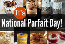 National Food Holiday / Our Special Treat to all Food Lovers! We've got great tasting recipes all lined up for you! Follow this board and Join us on Celebrating Food Every Day Of The Year! WooHoo!