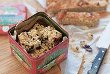 Recipes issue 65 / Delicious recipes from issue 65 of The Green Parent magazine from Claire Thompson. Mmm!