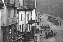 Old Nottingham