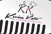 Kovács Kata Ceremóniamester