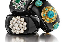 Verdura Faberge and co....