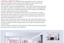 Kitchens / kitchen design, interior design, architecture, home decor