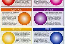 terapia prin culoare