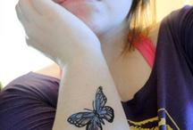Tattoo / by A-lee-sha Kissel