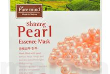 Face Masks and Skincare- Imported